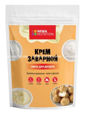 Смесь Newa Nutrition Сливочный заварной крем, 150 г.);
