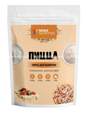 Смесь Newa Nutrition Основа для пиццы, 200 г.);